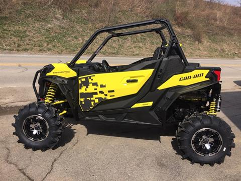 2019 Can-Am Maverick Sport X MR 1000R in Claysville, Pennsylvania - Photo 3