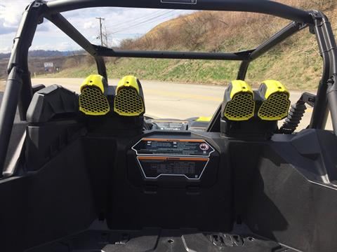 2019 Can-Am Maverick Sport X MR 1000R in Claysville, Pennsylvania - Photo 5