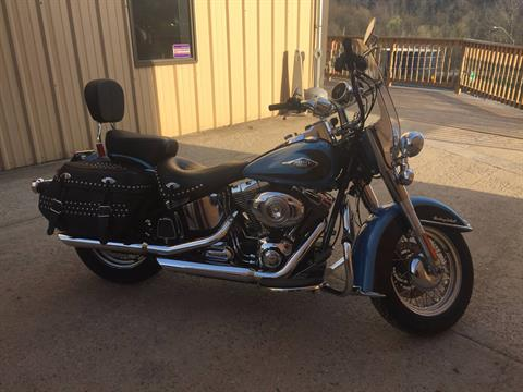 2011 Harley-Davidson Heritage Softail® Classic in Claysville, Pennsylvania