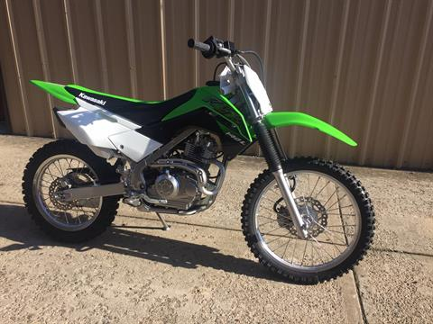 2020 Kawasaki KLX 110 in Claysville, Pennsylvania - Photo 4