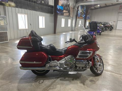 2001 Honda Gold Wing in Claysville, Pennsylvania - Photo 9