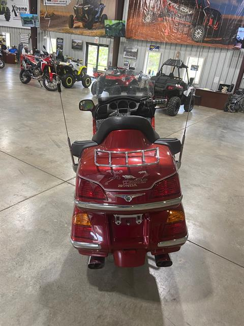 2001 Honda Gold Wing in Claysville, Pennsylvania - Photo 10