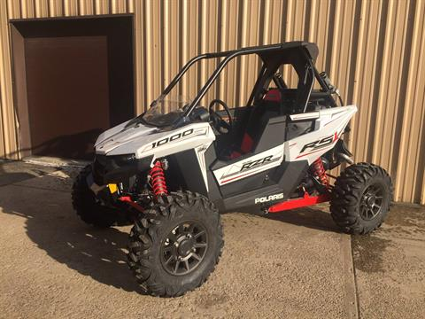 2019 Polaris RZR RS1 in Claysville, Pennsylvania
