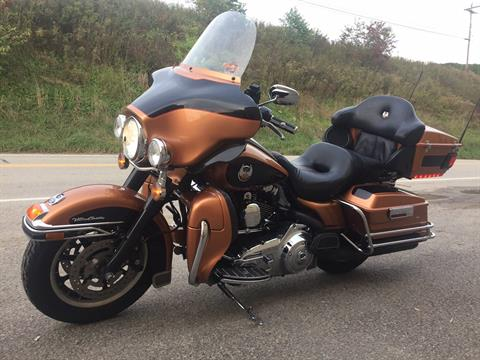 2008 Harley-Davidson Ultra Classic® Electra Glide® in Claysville, Pennsylvania