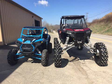 2016 Polaris RZR XP 4 1000 EPS in Claysville, Pennsylvania - Photo 13