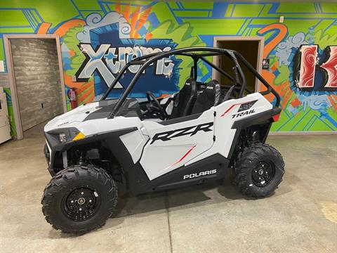 2021 Polaris RZR Trail Sport in Claysville, Pennsylvania - Photo 1