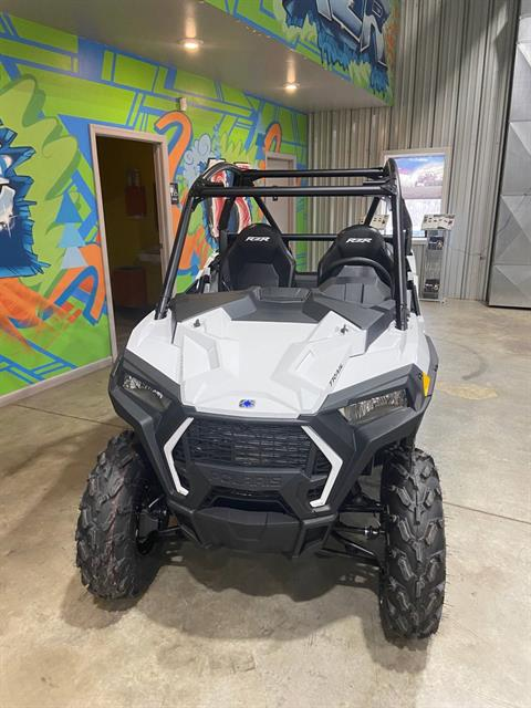 2021 Polaris RZR Trail Sport in Claysville, Pennsylvania - Photo 3