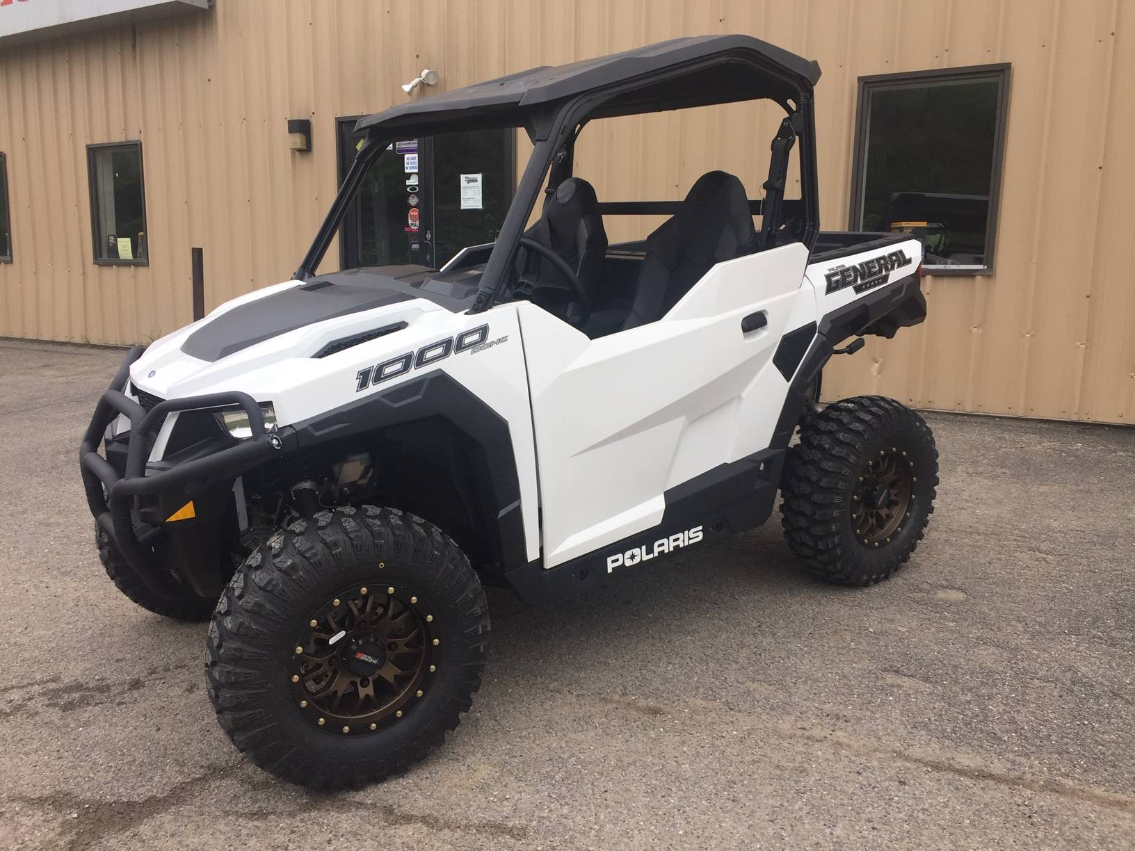 2019 Polaris General 1000 EPS in Claysville, Pennsylvania - Photo 1