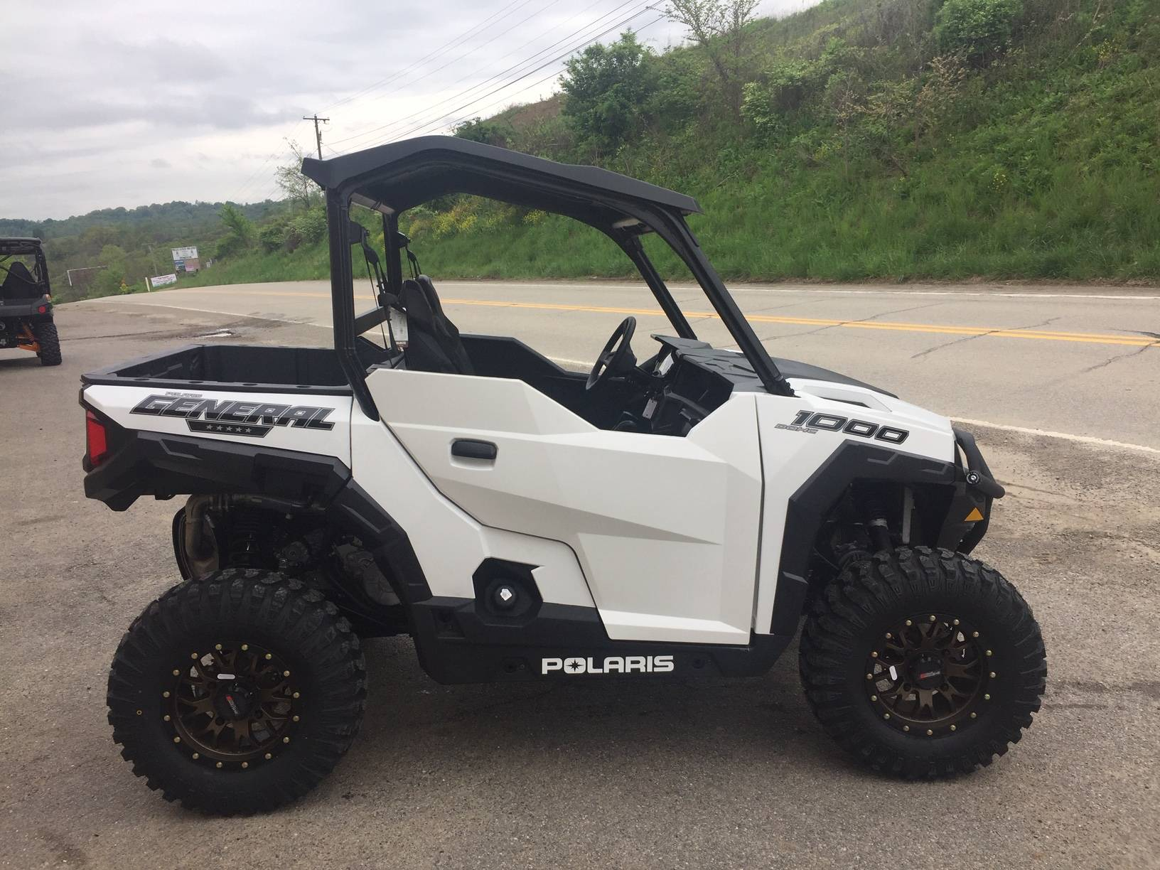 2019 Polaris General 1000 EPS in Claysville, Pennsylvania - Photo 2