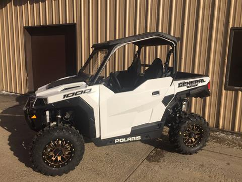 2019 Polaris General 1000 EPS in Claysville, Pennsylvania
