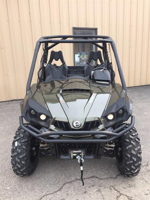 2019 Can-Am Commander XT 1000R in Claysville, Pennsylvania - Photo 2