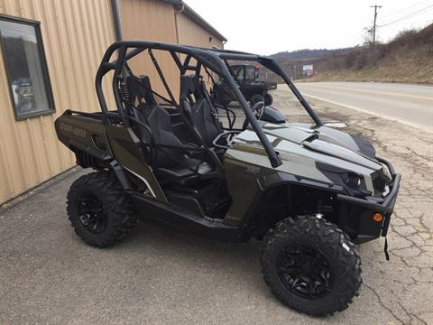 2019 Can-Am Commander XT 1000R in Claysville, Pennsylvania - Photo 3