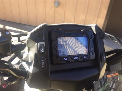 2019 Polaris Sportsman 570 SP Hunter Edition in Claysville, Pennsylvania