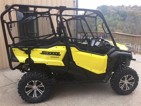 2018 Honda Pioneer 1000-5 Deluxe in Claysville, Pennsylvania - Photo 1