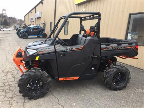 2019 Polaris Ranger XP 1000 EPS High Lifter Edition in Claysville, Pennsylvania - Photo 1