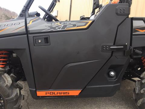 2019 Polaris Ranger XP 1000 EPS High Lifter Edition in Claysville, Pennsylvania - Photo 7
