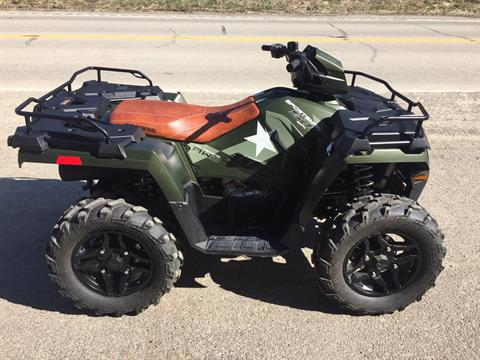 2017 Polaris Sportsman 570 SP in Claysville, Pennsylvania