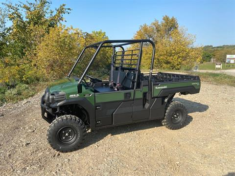2021 Kawasaki Mule PRO-DX EPS Diesel in Claysville, Pennsylvania - Photo 2
