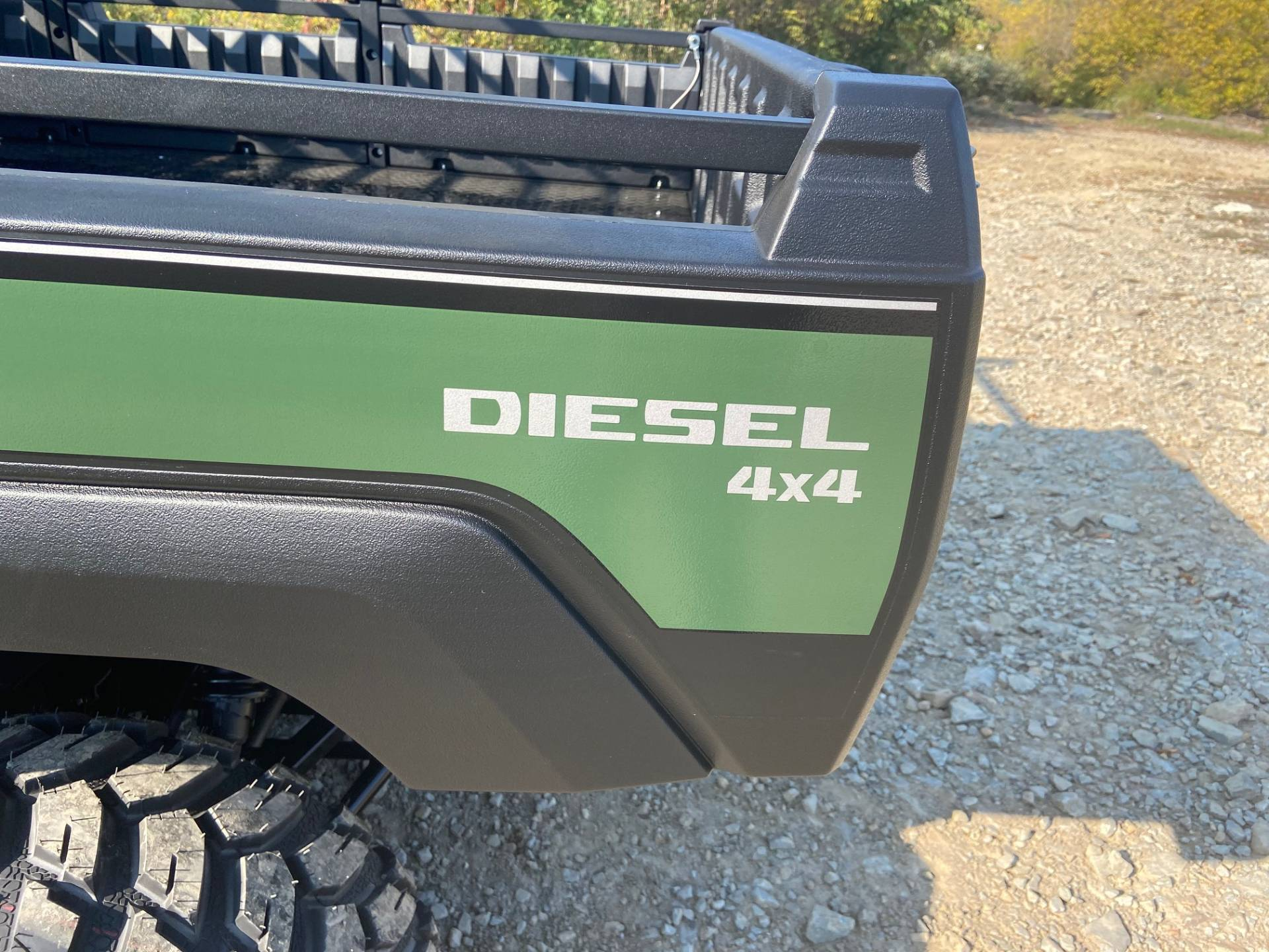 2021 Kawasaki Mule PRO-DX EPS Diesel in Claysville, Pennsylvania - Photo 8