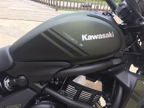 2019 Kawasaki Vulcan S in Claysville, Pennsylvania - Photo 3