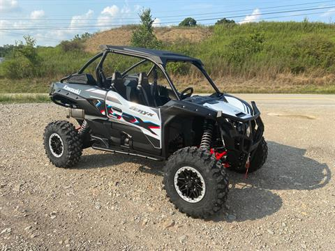 2021 Kawasaki Teryx KRX 1000 Special Edition in Claysville, Pennsylvania - Photo 1