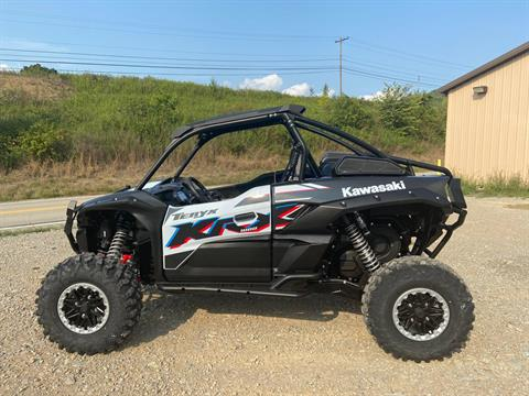 2021 Kawasaki Teryx KRX 1000 Special Edition in Claysville, Pennsylvania - Photo 2