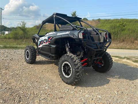 2021 Kawasaki Teryx KRX 1000 Special Edition in Claysville, Pennsylvania - Photo 6