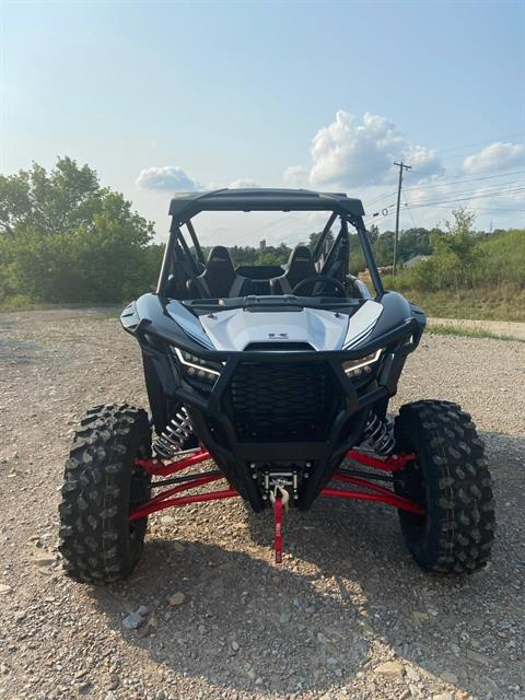 2021 Kawasaki Teryx KRX 1000 Special Edition in Claysville, Pennsylvania - Photo 10
