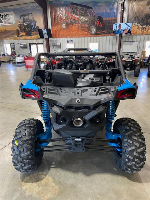 2021 Can-Am Maverick X3 DS Turbo in Claysville, Pennsylvania - Photo 5