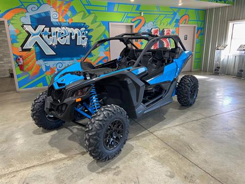2021 Can-Am Maverick X3 DS Turbo in Claysville, Pennsylvania - Photo 6