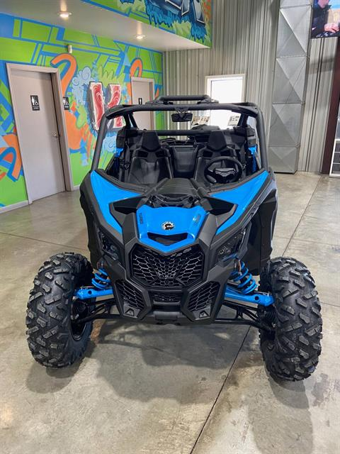 2021 Can-Am Maverick X3 DS Turbo in Claysville, Pennsylvania - Photo 8