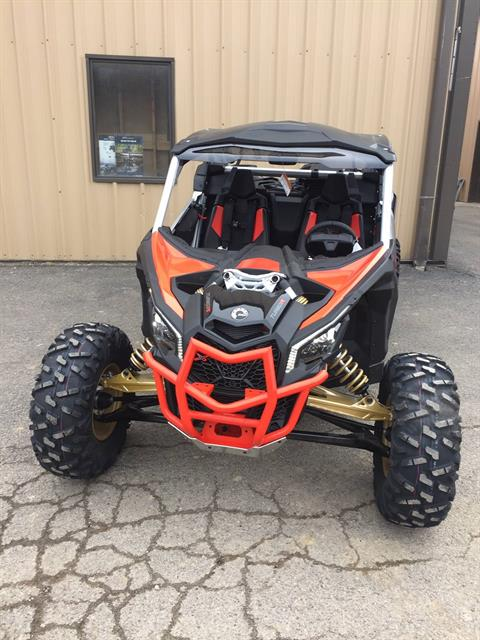 2019 Can-Am Maverick X3 X rs Turbo R in Claysville, Pennsylvania - Photo 3