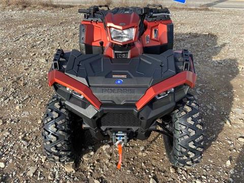 2020 Polaris Sportsman 850 Premium Trail Package in Claysville, Pennsylvania - Photo 3
