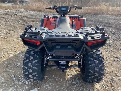 2020 Polaris Sportsman 850 Premium Trail Package in Claysville, Pennsylvania - Photo 4