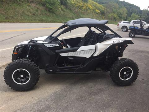 2019 Can-Am Maverick X3 Turbo R in Claysville, Pennsylvania