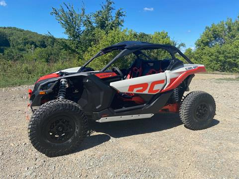 2021 Can-Am Maverick X3 X RC Turbo in Claysville, Pennsylvania - Photo 1