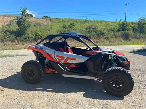 2021 Can-Am Maverick X3 X RC Turbo in Claysville, Pennsylvania - Photo 2