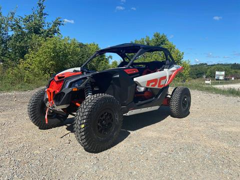 2021 Can-Am Maverick X3 X RC Turbo in Claysville, Pennsylvania - Photo 4