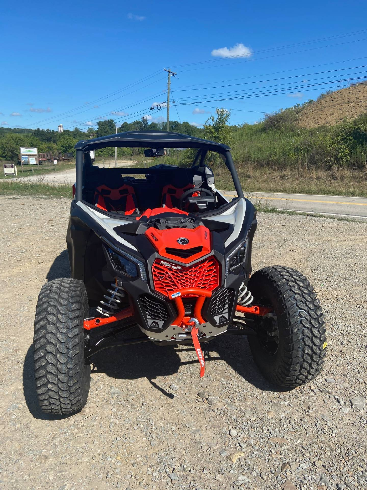 2021 Can-Am Maverick X3 X RC Turbo in Claysville, Pennsylvania - Photo 5