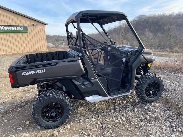 2020 Can-Am Defender XT-P HD10 in Claysville, Pennsylvania - Photo 2