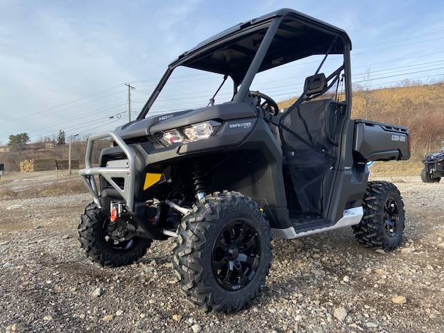 2020 Can-Am Defender XT-P HD10 in Claysville, Pennsylvania - Photo 4