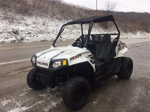 2018 Polaris RZR 170 EFI in Claysville, Pennsylvania