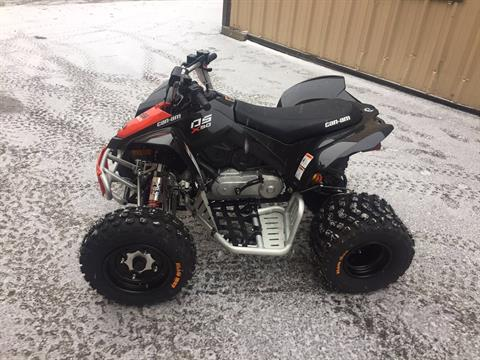 2018 Can-Am DS 90 X in Claysville, Pennsylvania