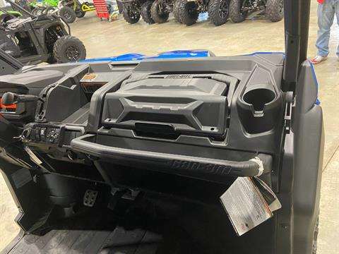 2021 Can-Am Defender MAX XT HD10 in Claysville, Pennsylvania - Photo 7