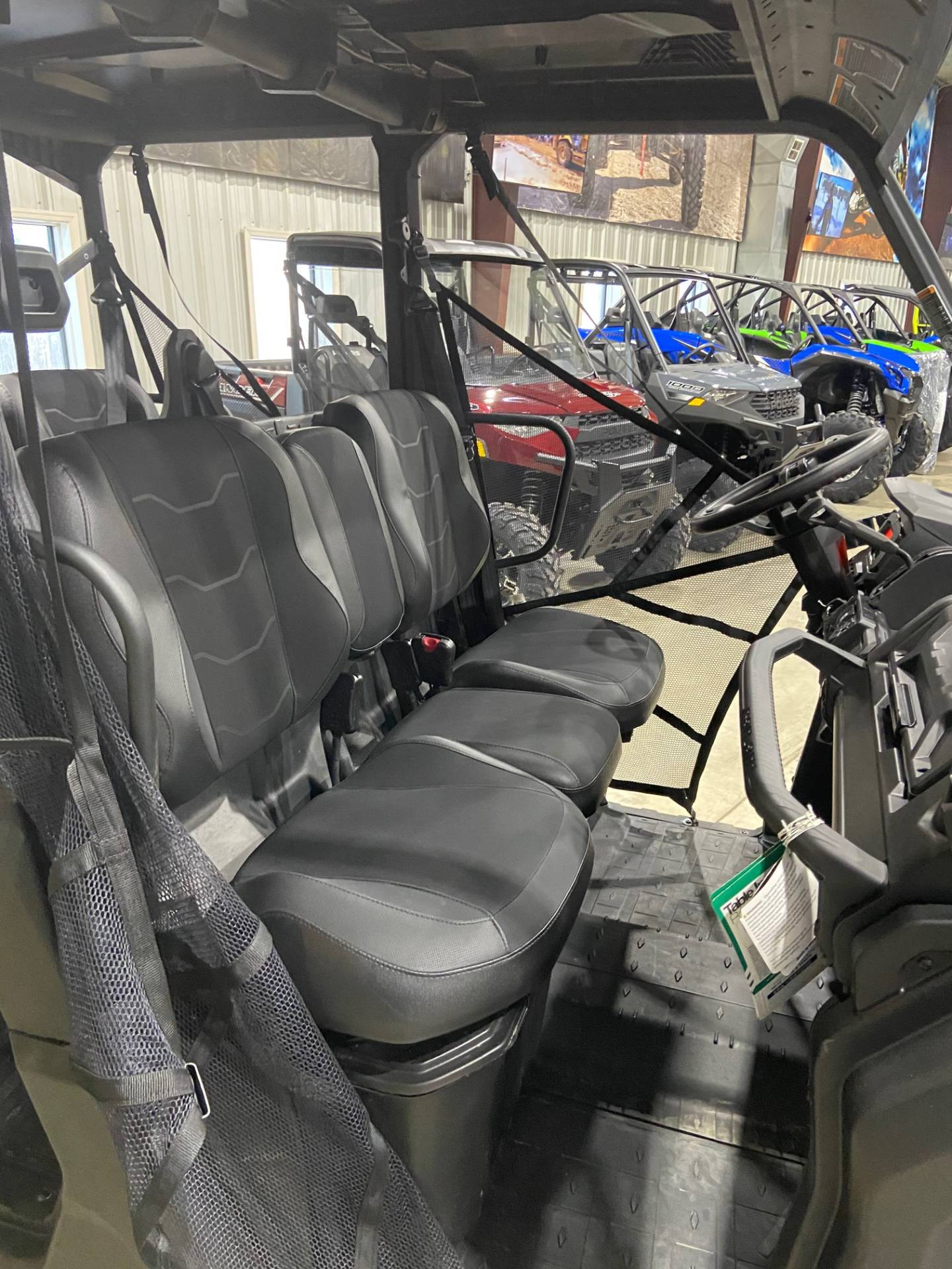 2021 Can-Am Defender MAX XT HD10 in Claysville, Pennsylvania - Photo 8
