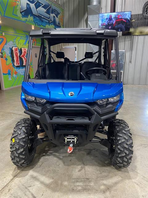 2021 Can-Am Defender MAX XT HD10 in Claysville, Pennsylvania - Photo 13