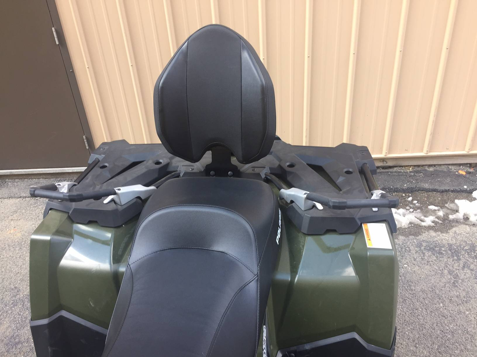 2017 Polaris Sportsman Touring 570 in Claysville, Pennsylvania
