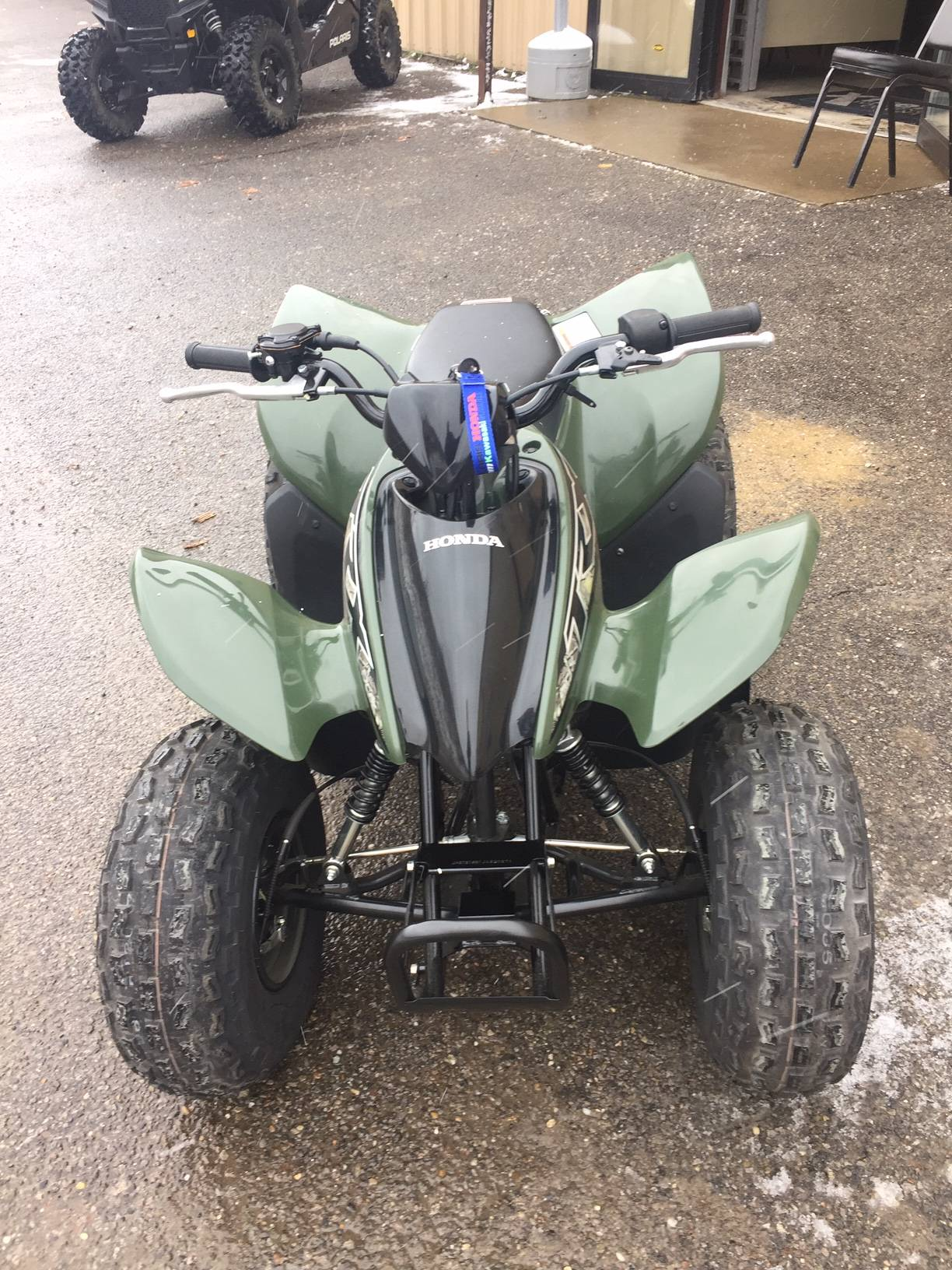 2018 Honda TRX90X in Claysville, Pennsylvania
