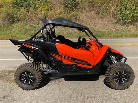 2017 Yamaha YXZ1000R SS in Claysville, Pennsylvania - Photo 2