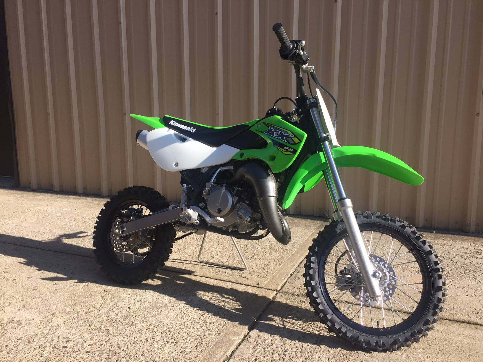 2018 Kawasaki KX 65 in Claysville, Pennsylvania - Photo 3